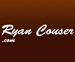 Ryan Couser Logo