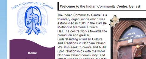 Indian Community Centre, Belfast