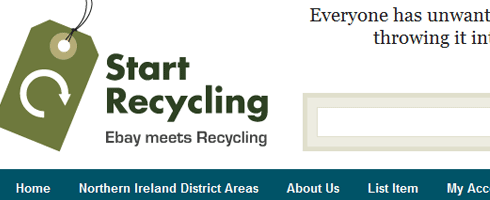 Start Recycling