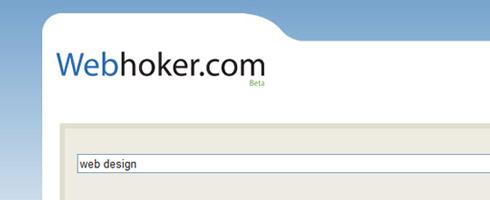 Web Hoker