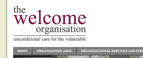 The Welcome Organisation